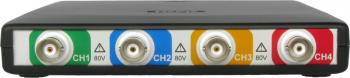 TiePie Handyscope HS6 DIFF